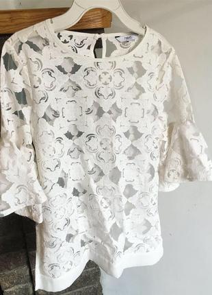 Новая блуза от next размер м