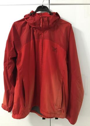 Трекинговая ветровка salewa дождевик куртка mountain technology торг