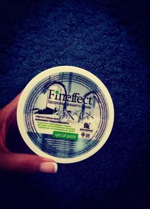 Экопаста fineffect special paste