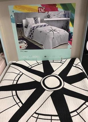 Постель мальчику компас море подростковый комплект tac navi ранфорс простынь на резинке