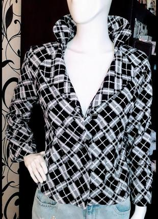 Пиджак фабричный bai ling
