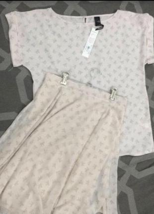 Распродажа.много вещей от 50-100гр. юбка.
