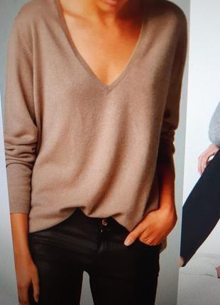 Свитер  пуловер zara