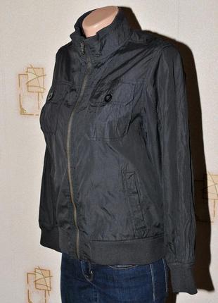 Распродажа демисезонной верхней одежды!куртка-ветровка