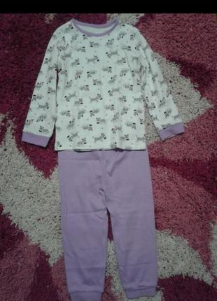 Новая пижама george