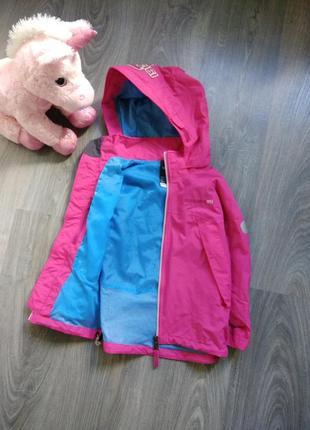 3г didriksons ветровка термо куртка