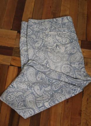 Джинсовые шорты george в идеальном состоянии 4xl