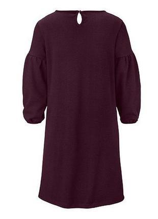 Теплое хлопковое платье tcm tchibo4 фото