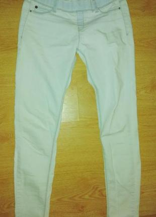 Лосины джинсы джегинсы