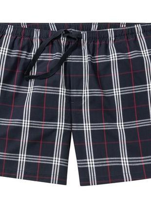 Мужские шорты для дома и сна р.ххl  пижама livergy, германия