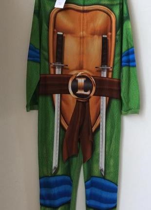 Пижама чловечек