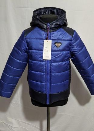 Куртка для мальчика 122 р #розвантажуюсь
