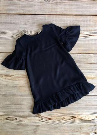 Платье h&m 2-3г