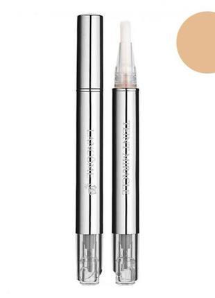 Светоотражающий корректор lancome teint miracle instant retouch pen spf 15 тон 3