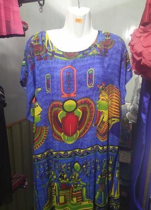 Туника или домашнее платье