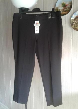 Классические облегченные модные зауженные брюки