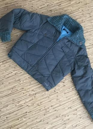 Куртка с утеплением