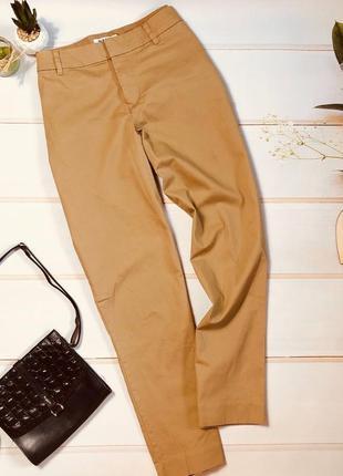 Идеальные брюки цвета кэмел от old navy