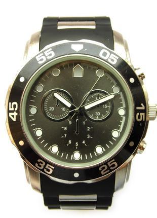 Fmd мощные мужские часы из сша светонакопитель механизм japan sii