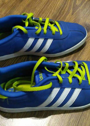 Кеды кроссовки adidas vlneo court  f39373