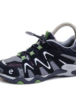 #розвантажуюсь летние кроссовки ecco. стелька 18,5 см