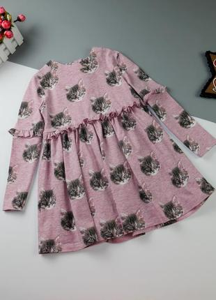 Платье next на 2-3 года/98 см