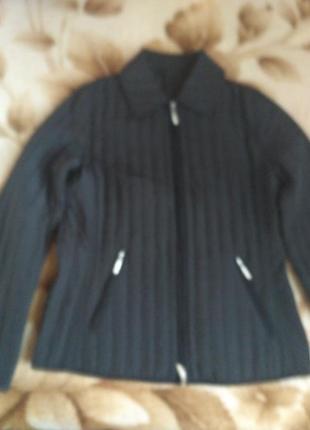 Куртка стеганная,демисезонная