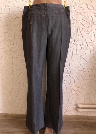 Брюки 14uk,класичні штани