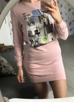 Платье демисезон лето