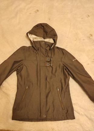 Курточка деми columbia
