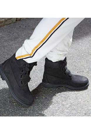 Женские 6-дюймовые водонепроницаемые удобные ботинки