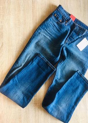 Levi's джинсы женские 23/34 джинси levis