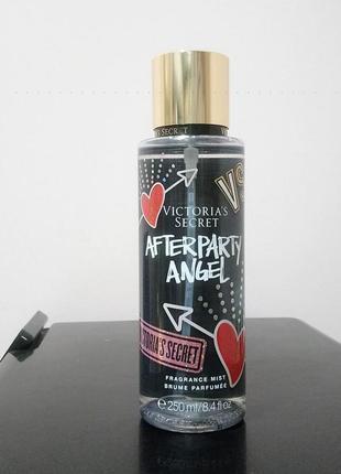 Парфюмированный спрей для тела victoria's secret afterparty angel