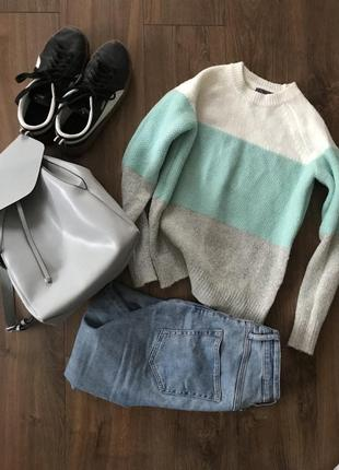 Кофта свитер primark весенняя
