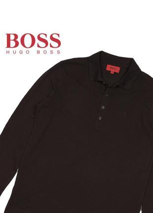 Лонгслив hugo boss