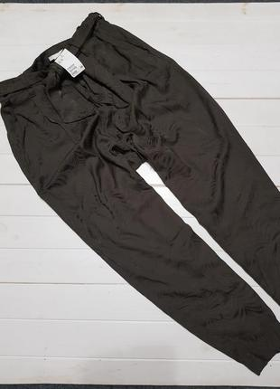 Классные брюки h&m размер 16