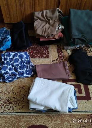 Лот одежды размер 46-46