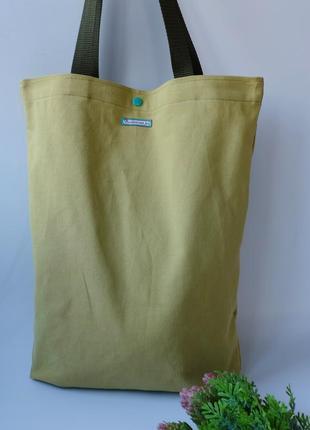 Эко сумка для покупок, сумка пакет торба, сумка шоппер 43