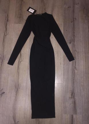 Платье preattylittlething