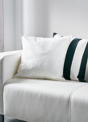 Чехол на декоративную подушку gurli ikea 50x50см икеа гурли !