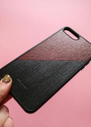 Противоударный чехол для айфона iphone 7+