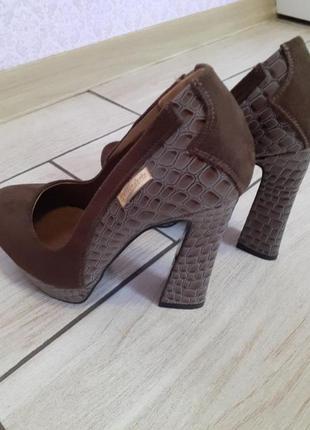 Туфли doreen doris