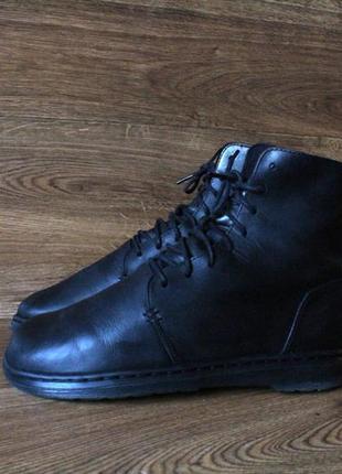 Классные ботиночки dr.martens