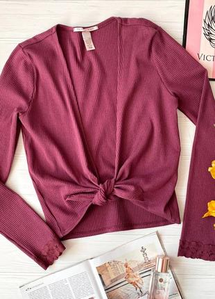Хлопковая накидка  victoria's secret! размер s 15415