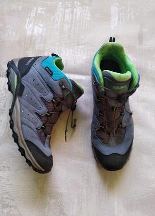 Ботинки mengl, стелька 24,5см