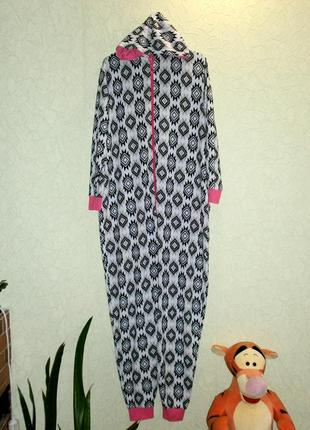 Кигуруми слип пижама женская s