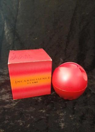 Avon incandessence flame  парфюмированная вода  50мл