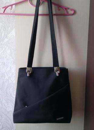 Небольшая сумка на плечо # сумка кросс боди