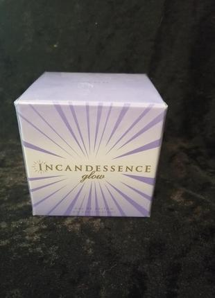Avon incandessence glow женская  парфюмированная вода 50мл