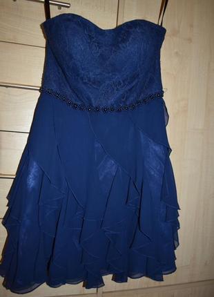 Платье для танцев, вечернее платье laona
